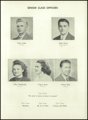 Page 17, 1946 Edition, Lemoyne High School - Pioneer Yearbook (Lemoyne, PA) online yearbook collection