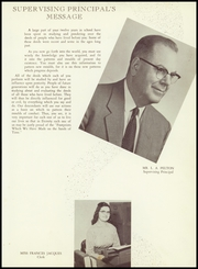 Page 11, 1956 Edition, Falls Overfield High School - El Camino Yearbook (Mill City, PA) online yearbook collection