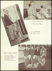 Page 14, 1956 Edition, Falls Overfield High School - El Camino Yearbook (Mill City, PA) online yearbook collection