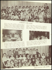 Page 16, 1956 Edition, Falls Overfield High School - El Camino Yearbook (Mill City, PA) online yearbook collection