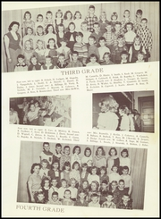Page 17, 1956 Edition, Falls Overfield High School - El Camino Yearbook (Mill City, PA) online yearbook collection