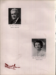 Page 14, 1943 Edition, McAdoo High School - Reverie Yearbook (McAdoo, PA) online yearbook collection