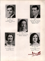 Page 15, 1943 Edition, McAdoo High School - Reverie Yearbook (McAdoo, PA) online yearbook collection