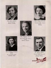 Page 17, 1943 Edition, McAdoo High School - Reverie Yearbook (McAdoo, PA) online yearbook collection