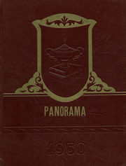 1950 Edition, Dillsburg High School - Panorama Yearbook (Dillsburg, PA)