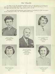 Page 11, 1950 Edition, Dillsburg High School - Panorama Yearbook (Dillsburg, PA) online yearbook collection