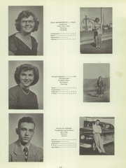Page 17, 1950 Edition, Dillsburg High School - Panorama Yearbook (Dillsburg, PA) online yearbook collection
