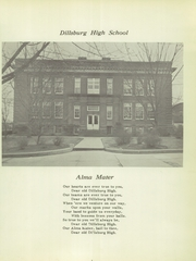 Page 5, 1950 Edition, Dillsburg High School - Panorama Yearbook (Dillsburg, PA) online yearbook collection