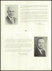 Page 10, 1949 Edition, Lititz High School - Reflector Yearbook (Lititz, PA) online yearbook collection