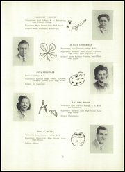 Page 13, 1949 Edition, Lititz High School - Reflector Yearbook (Lititz, PA) online yearbook collection