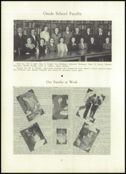 Page 16, 1949 Edition, Lititz High School - Reflector Yearbook (Lititz, PA) online yearbook collection