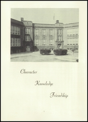 Page 6, 1949 Edition, Lititz High School - Reflector Yearbook (Lititz, PA) online yearbook collection