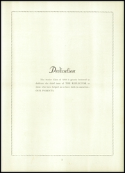 Page 7, 1949 Edition, Lititz High School - Reflector Yearbook (Lititz, PA) online yearbook collection