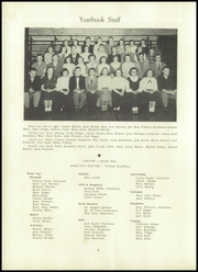 Page 8, 1949 Edition, Lititz High School - Reflector Yearbook (Lititz, PA) online yearbook collection