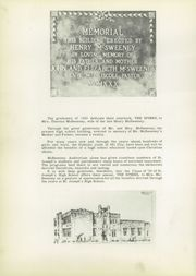 Page 10, 1953 Edition, St Joseph High School - Spires Yearbook (Oil City, PA) online yearbook collection