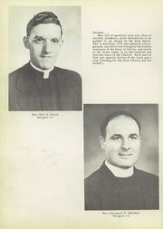 Page 14, 1953 Edition, St Joseph High School - Spires Yearbook (Oil City, PA) online yearbook collection