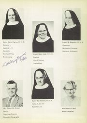 Page 17, 1953 Edition, St Joseph High School - Spires Yearbook (Oil City, PA) online yearbook collection