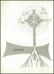 Page 16, 1958 Edition, St Joseph High School - Spires Yearbook (Oil City, PA) online yearbook collection