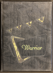 1964 Edition, Nescopeck High School - Warrior Yearbook (Nescopeck, PA)