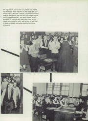 Page 15, 1959 Edition, St Vincents High School - Depaulore Yearbook (Plymouth, PA) online yearbook collection