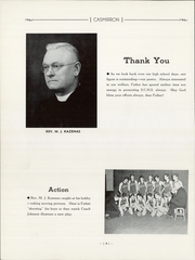 Page 10, 1942 Edition, St Casimir High School - Casmirron Yearbook (Pittsburgh, PA) online yearbook collection