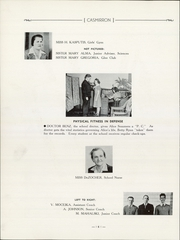Page 12, 1942 Edition, St Casimir High School - Casmirron Yearbook (Pittsburgh, PA) online yearbook collection