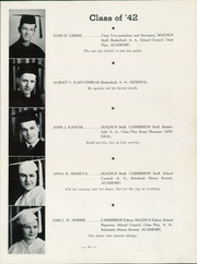 Page 15, 1942 Edition, St Casimir High School - Casmirron Yearbook (Pittsburgh, PA) online yearbook collection