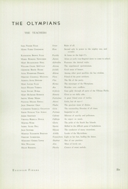 Page 10, 1938 Edition, Ellis School - Ellisian Fields Yearbook (Pittsburgh, PA) online yearbook collection
