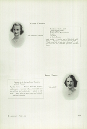 Page 14, 1938 Edition, Ellis School - Ellisian Fields Yearbook (Pittsburgh, PA) online yearbook collection