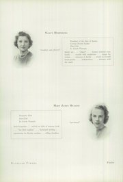 Page 16, 1938 Edition, Ellis School - Ellisian Fields Yearbook (Pittsburgh, PA) online yearbook collection