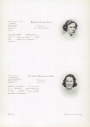 Page 15, 1940 Edition, Ellis School - Ellisian Fields Yearbook (Pittsburgh, PA) online yearbook collection