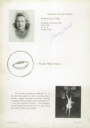 Page 16, 1941 Edition, Ellis School - Ellisian Fields Yearbook (Pittsburgh, PA) online yearbook collection