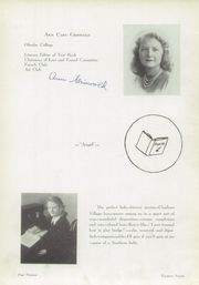 Page 17, 1941 Edition, Ellis School - Ellisian Fields Yearbook (Pittsburgh, PA) online yearbook collection