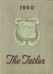 Page 1, 1960 Edition, Hummelstown High School - Tatler Yearbook (Hummelstown, PA) online yearbook collection