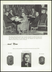 Page 11, 1960 Edition, Hummelstown High School - Tatler Yearbook (Hummelstown, PA) online yearbook collection