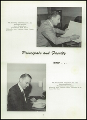 Page 14, 1960 Edition, Hummelstown High School - Tatler Yearbook (Hummelstown, PA) online yearbook collection