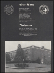 Page 7, 1960 Edition, Hummelstown High School - Tatler Yearbook (Hummelstown, PA) online yearbook collection
