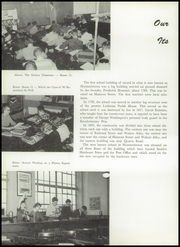 Page 8, 1960 Edition, Hummelstown High School - Tatler Yearbook (Hummelstown, PA) online yearbook collection
