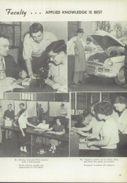 Page 17, 1951 Edition, Irwin High School - Carillon Yearbook (Irwin, PA) online yearbook collection