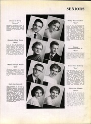 Page 15, 1955 Edition, McDonald High School - Laurel Yearbook (McDonald, PA) online yearbook collection