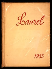 Page 2, 1955 Edition, McDonald High School - Laurel Yearbook (McDonald, PA) online yearbook collection
