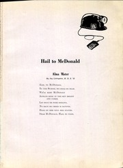 Page 5, 1955 Edition, McDonald High School - Laurel Yearbook (McDonald, PA) online yearbook collection