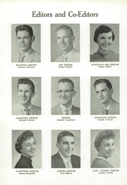 Page 10, 1958 Edition, Tremont High School - Memoria Yearbook (Tremont, PA) online yearbook collection