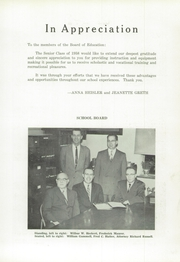Page 11, 1958 Edition, Tremont High School - Memoria Yearbook (Tremont, PA) online yearbook collection