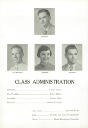 Page 16, 1958 Edition, Tremont High School - Memoria Yearbook (Tremont, PA) online yearbook collection