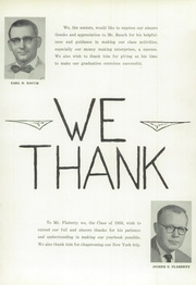 Page 5, 1958 Edition, Tremont High School - Memoria Yearbook (Tremont, PA) online yearbook collection