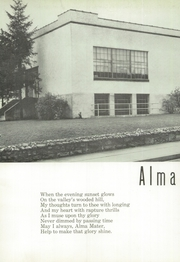 Page 6, 1958 Edition, Tremont High School - Memoria Yearbook (Tremont, PA) online yearbook collection