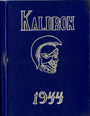 Page 1, 1944 Edition, Millcreek High School - Kaldron Yearbook (Erie, PA) online yearbook collection