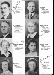 Page 11, 1944 Edition, Millcreek High School - Kaldron Yearbook (Erie, PA) online yearbook collection