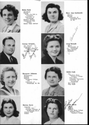 Page 13, 1944 Edition, Millcreek High School - Kaldron Yearbook (Erie, PA) online yearbook collection